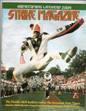 10 23 2004 FAMU Strike Mag Savannah State Tigers MM09