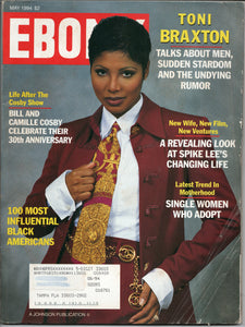 1994 Ebony Magazines - Your Choice