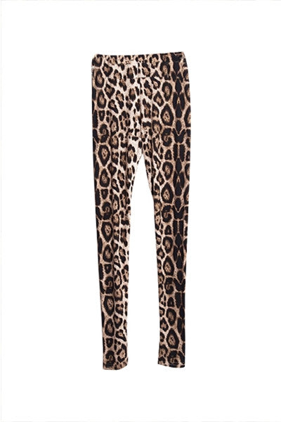 Big Cat Leggings