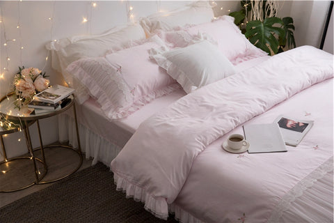 Toulouse Sheet Set