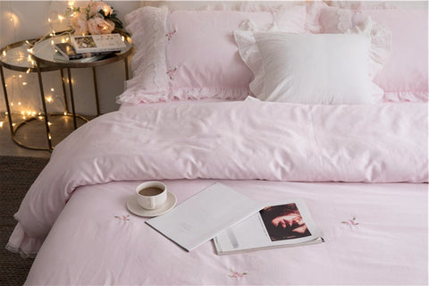 Toulouse  Duvet Cover