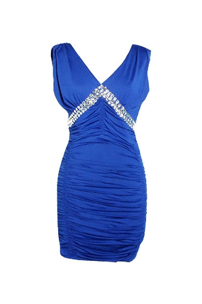 Bling Bodycon Dress