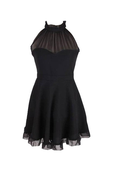 Deadly Nightshade Dress