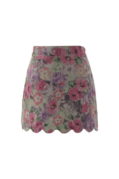 Wild Meadow Skirt