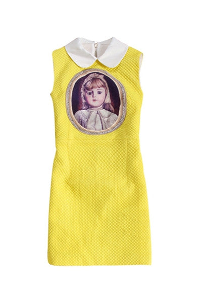 Dolly Shift Dress