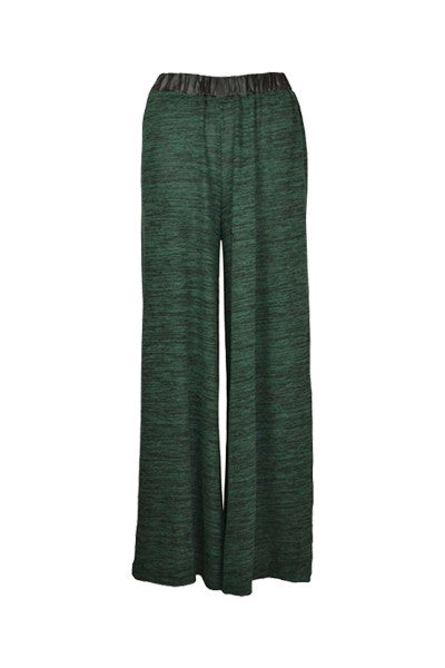 Forest Wide Leg Pants