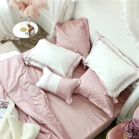 Pom Pom At Home Layla Sheet Set