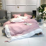 Pom Pom At Home Layla  Duvet Cover