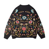 Garden of Eden Sweater