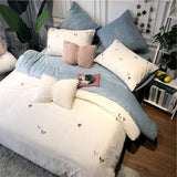 Pom Pom At Home Blair Duvet Cover
