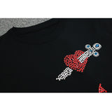 Heart and Dagger Sweatshirt