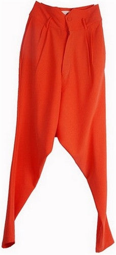 Tailored Harem Pants