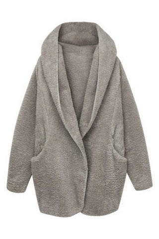 Bathrobe Coat
