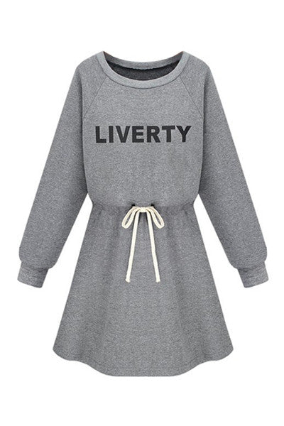 Liverty Sweater Dress