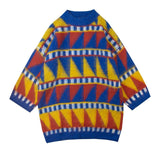 Schooldaze Graphic Sweater