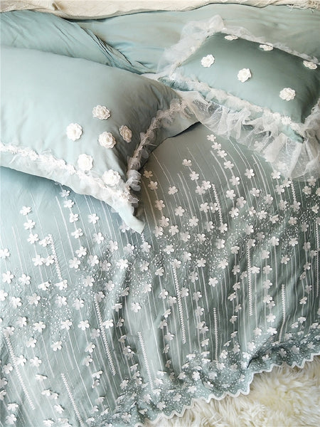 Lili Versailles Sheet Set