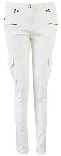 White Out Trousers
