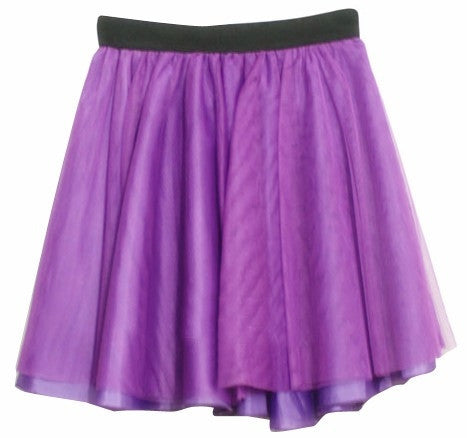 Chiffon Princess Skirt