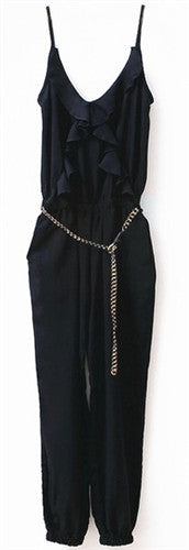 Hot Jumpsuit