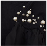 Regal Pearl Blouse