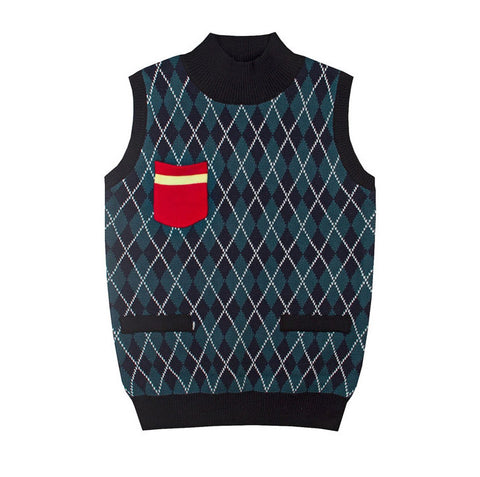 Rushmore Sweater Vest