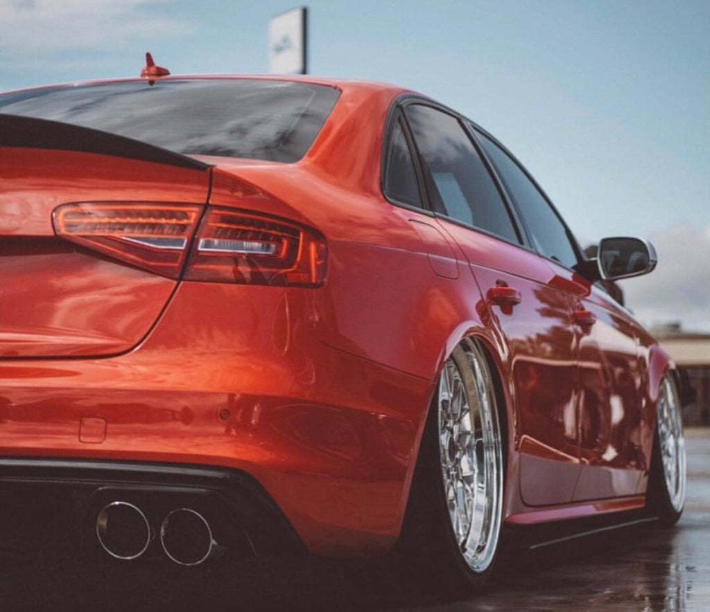 Audi 5 Price: B8/B8.5 A4/S4/A5/S5 Side Skirts