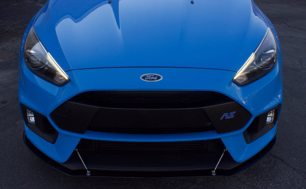 Ford Focus RS Front Splitter