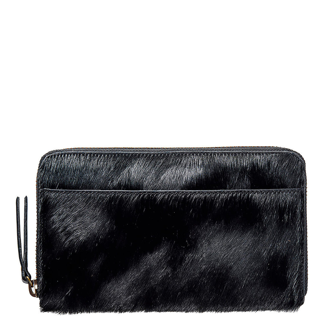 Delilah Wallet - Black