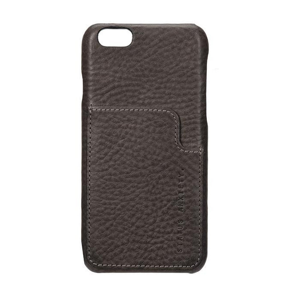Hunter and Fox Phone case iphone 6/6S