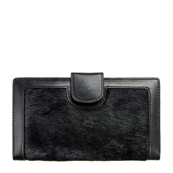 Doris Wallet - Black