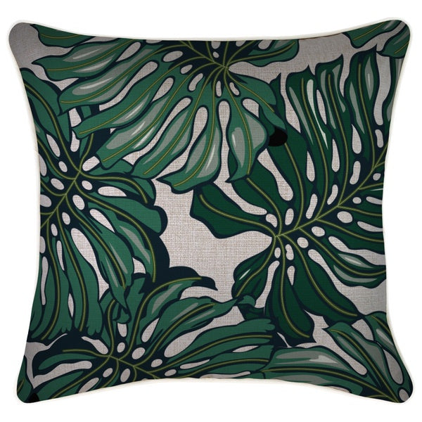Escape to Paradise South Pacific Cushion 45x45