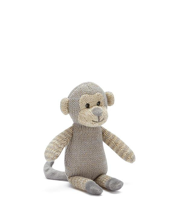 Mini Milo Monkey Rattle