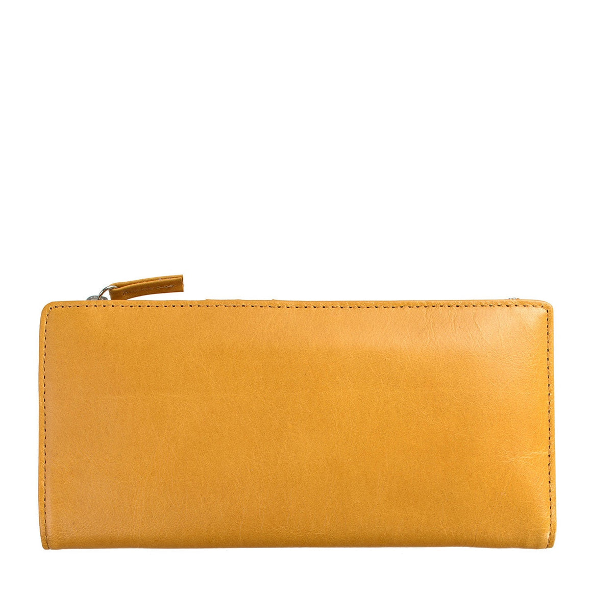 Dakota Wallet Tan