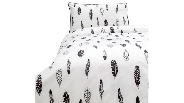 Le Brave Single Bed Cover