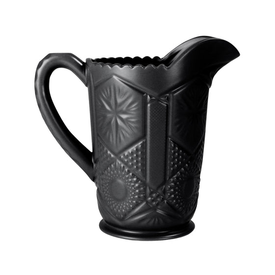 Large Jug black