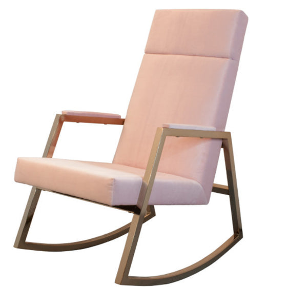 Hobbe blush Rocker