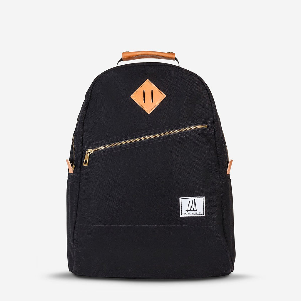 The Void Bag- Black