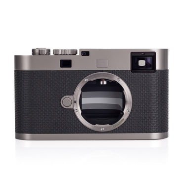 CERTIFIED PRE-OWNED LEICA M (TYP 240) EDITION