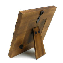 Load image into Gallery viewer, Picture Frame - 3x3 - Bone and Wood - Earth | Fair Trade & Handmade