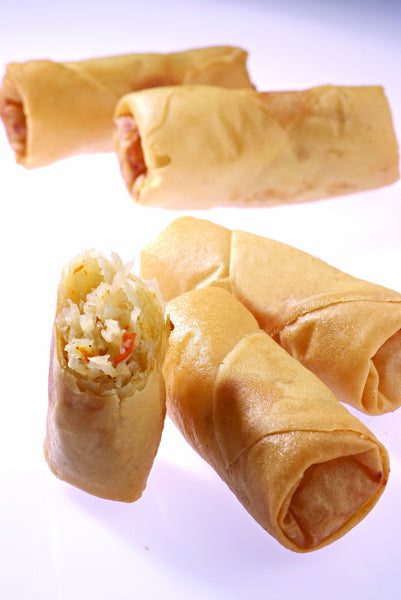 Popiah (box of 10)