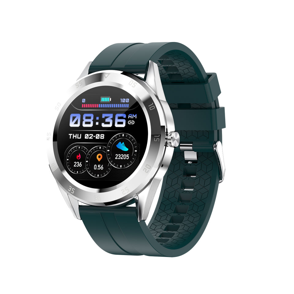 MPG Smart Watch