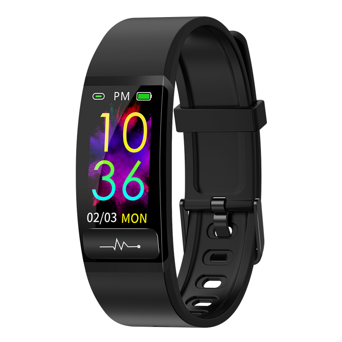 MPG Premium 8.0 Fitness Tracker
