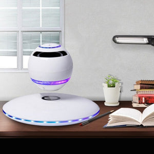 MPG Maglev Magnetic Levitating Speaker