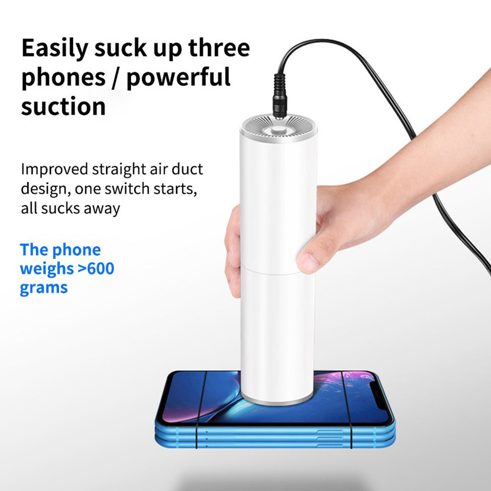 Handheld Mini Car Vacuum Cleaner