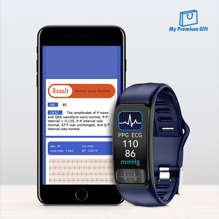 MPG Premium Fitness Tracker