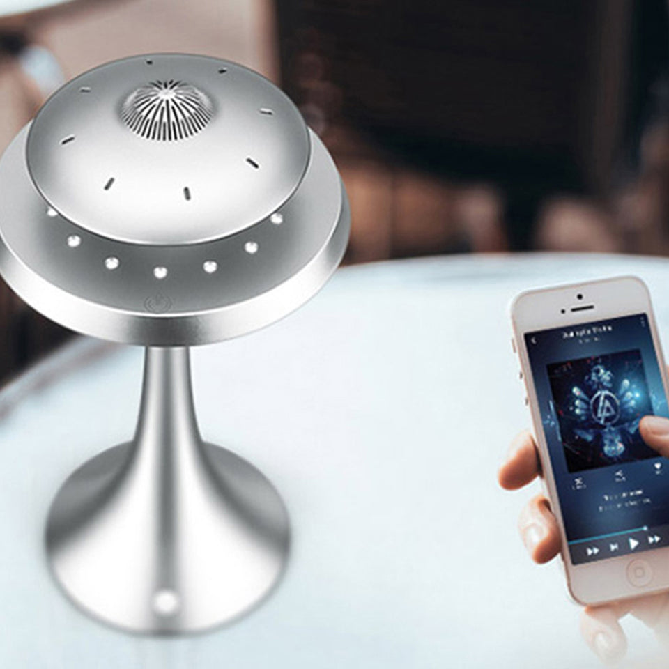 UFO MPG Desk Lamp Speaker