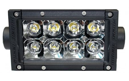 Speed Demon Lights - Dual Row DRC Series Light Bars