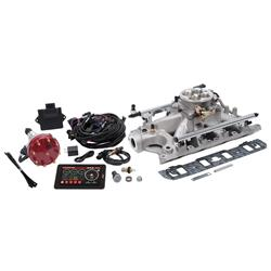 Edelbrock Pro-Flo 4 Fuel Injection System 35930 Ford 289-302