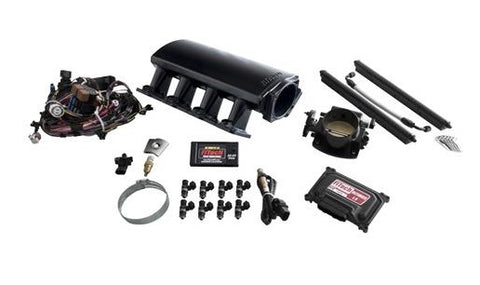 FiTech Fuel Injection System  -Ultimate LS1/LS2/LS6 500HP Kit - No Trans Control - 70001