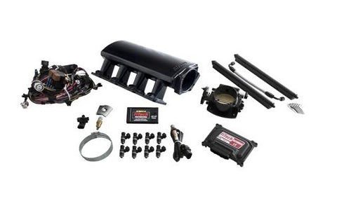 FiTech Fuel Injection System  -Ultimate LS1/LS2/LS6 750HP Kit - No Trans Control - 70003